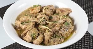 Chicken Hari Mirch Gravy Recipe | Tarka