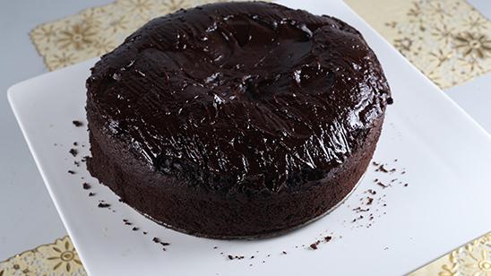 Chocolate Mud Cake Recipe   Food Diaries