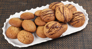 Classic Peanut Cookies Recipe | Dawat
