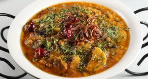 Dalcha Gosht Recipe | Lazzat