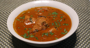 Goan Fish Curry Recipe | Food Diaries
