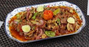 Masalaydar Tinday Recipe | Dawat