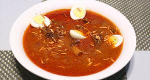Mutton Badami Recipe | Masala Mornings