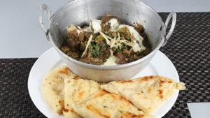 Mutton White Karahi Recipe   Tarka