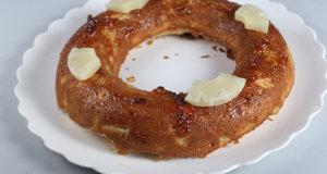 Pineapple Ginger Cake Recipe | Food Diaries