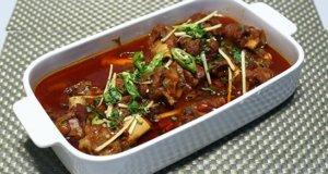 Mutton Roghan Josh Recipe | Masala Mornings