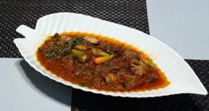 Sindhi Seyal Gosht Recipe | Dawat
