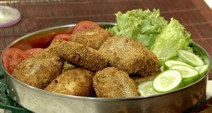 Smoky Resha Cutlets Recipe | Lazzat