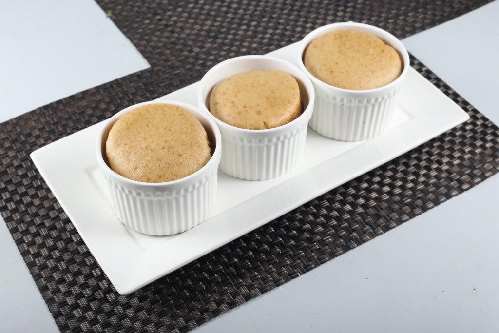 Steamed Cake Recipe | Food Diaries