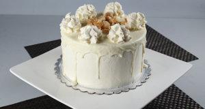 Chocolate Macadamia Cake Recipe | Masala Mornings
