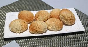Pandesal Buns Recipe | Masala Mornings