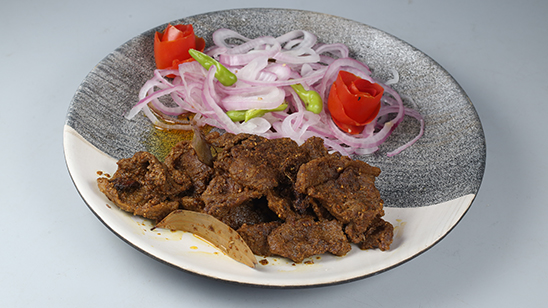 Bihari Pasanday Recipe | Dawat