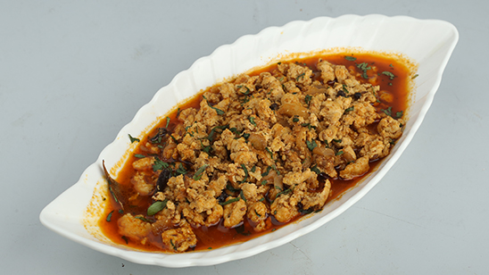 Chicken Qeema Curry Masala Recipe   Dawat