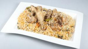 Chicken Yakhni Pulao Recipe | Tarka