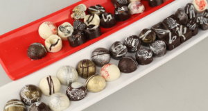 CHOCOLATE BONBONS RECIPE