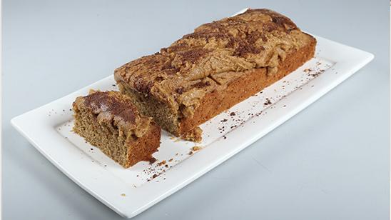 Coffee Loaf Cake Recipe | Food Diaries