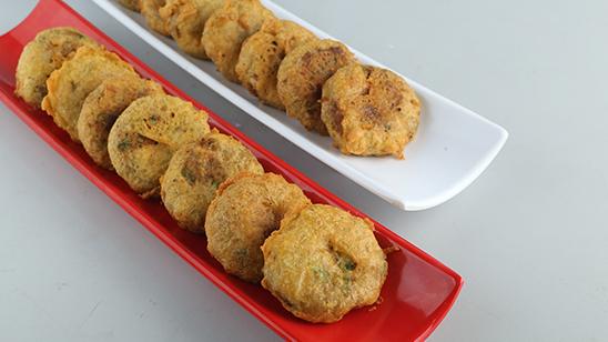 Chatpatti Aalu Matar Tikki Recipe   Lazzat