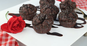 Chocolate Banana Muffin Recipe | Lively Weekends
