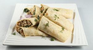 Fish Tikka Tacos Recipe | Food Diaries