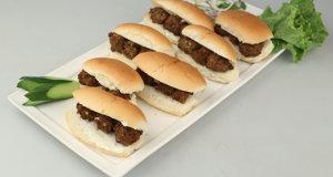 Kabab Pav Recipe | Masala Mornings