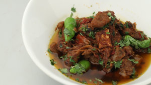 Masalaydar Mutton Recipe | Tarka
