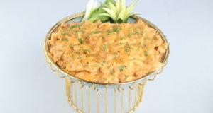 Siracha chicken pasta Recipe