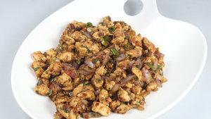 Tawa Chicken Recipe | Dawat