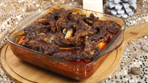 Turkish Chops With Vegetables Recipe | Lively Weekends