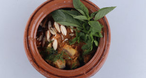 Vegetarian Korma Recipe | Food Diaries