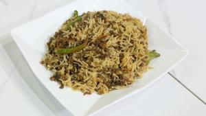 Masoor Pulao Recipe | Dawat